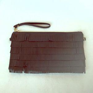 Handbags - Stitch fix Clutch/ Black